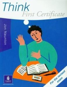 Think First Certificate for the revised exam - 2825691327