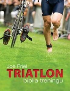 TRIATLON biblia treningu - 2825691423