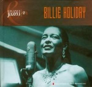 Billie Holiday Giganci jazzu (Płyta CD) - 2825691750