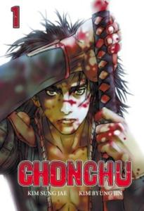 Chonchu t. 1 - 2825650208