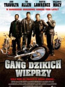 Gang dzikich wieprzy / Wild hogs - 2825692399