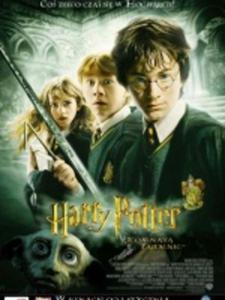 Harry Potter i Komnata Tajemnic / Harry Potter and the Chamber of Secrets - 2825692467