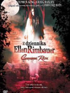 Z dziennika Ellen Rimbauer: Czerwona Róża / The Diary of Ellen Rimbauer - 2825692820