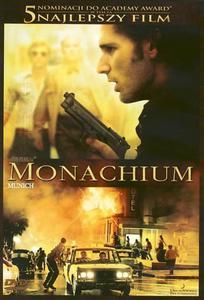 MONACHIUM Film DVD - 2825692957