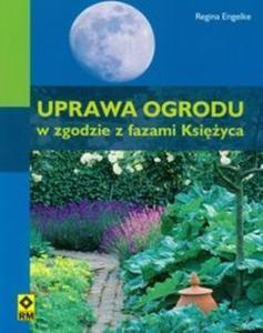 Uprawa ogrodu w zgodzie z fazami Księżyca - 2825693108