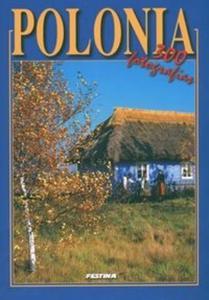 Polska 300 Fotografii - 2825693204