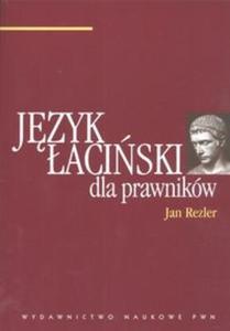 Język łaciński dla prawników - 2825693237