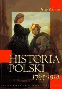 Historia Polski 1795-1914 - 2825693242