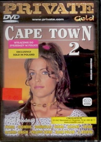 Cecilia grout cape town 2