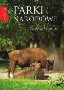 Parki Narodowe Nasza Polska - 2825693991