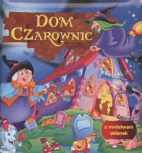 Dom czarownic - 2825650483