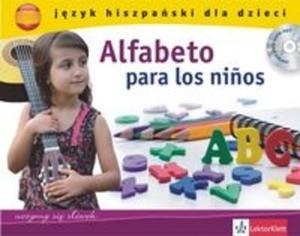 Alfabeto para los ninos Język hiszpański dla dzieci z mp3