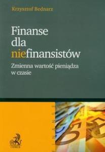 Finanse dla niefinansistów - 2825694885