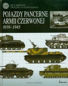 Pojazdy pancerne Armii Czerwonej 1939-1945 - 2825695228