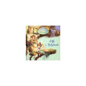Wróżki. Elfy z Nibylandii - 2825650632