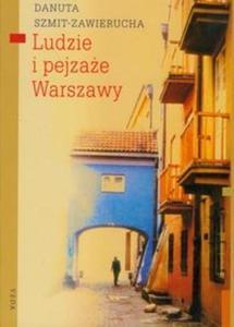 Ludzie i pejzaże Warszawy - 2825695610
