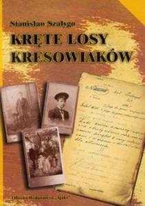 Kręte losy kresowiaków - 2825695712