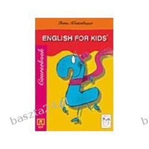 English for kids - coursebook - Podręcznik część 2 - 2825650685