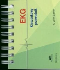 EKG. Kieszonkowy przewodnik