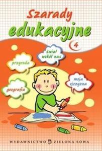 Szarady edukacyjne 4 - 2825696558