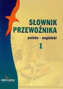 Słownik przewoźnika polsko-angielski - 2825696670