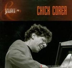 Chick Corea Giganci jazzu 9 (Płyta CD) - 2825696767