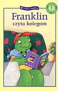 Franklin czyta kolegom - 2825650810