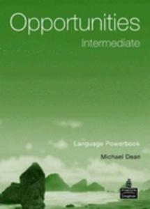 Język angielski Opportunities Intermediate Language Powerbook - 2825697442
