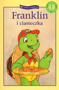 Franklin i ciasteczka - 2825650814