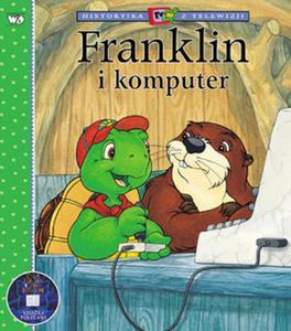 Franklin i komputer - 2825650819
