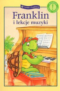 Franklin i lekcje muzyki - 2825650821