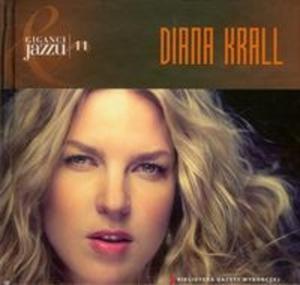 Diana Krall Giganci jazzu 11 (Płyta CD) - 2825697548