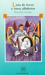 Lista de locos y otros alfabetos - 2825697912