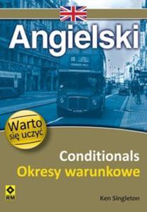 Angielski Conditionals Okresy warunkowe - 2825698923