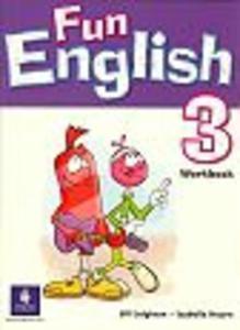 Fun English 3 - Workbook