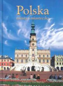 Polska. Miasta i miasteczka. Wersja polska
