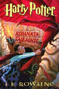 Harry Potter i komnata tajemnic - 2825651166