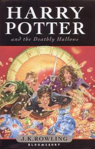 Harry Potter and the Deathly Hallows (Children`s Edition) - 2825651174