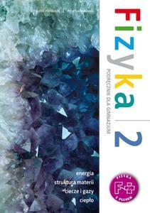 Fizyka z plusem, klasa 2, gimnazjum, podręcznik - 2825701033