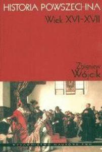 Historia powszechna XVI-XVII wiek - 2825651206