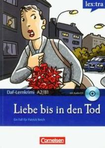Liebe bis in den Tod + CD - 2825701167