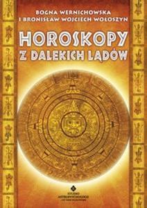 Horoskopy z dalekich lądów - 2825701264
