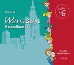 Warszawa. Marszałkowska - 2825701270