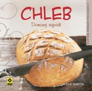 Chleb Domowy wypiek - 2825701277