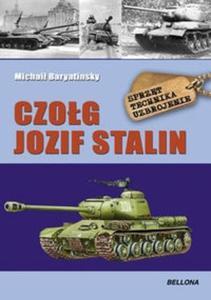 Czołg Jozif Stalin - 2825702224