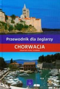 Chorwacja Przewodnik dla żeglarzy