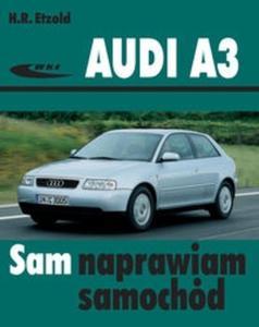Audi A3. Sam naprawiam samochód - 2825702858