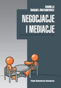 Negocjacje i mediacje - 2825703151