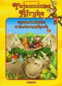 Tajemnicza Afryka - 2825703307