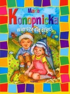 Wiersze dla dzieci - 2825703311